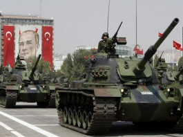 Turkey: Is a military coup possible?