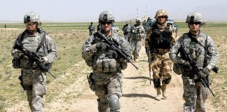 US escalation in Iraq