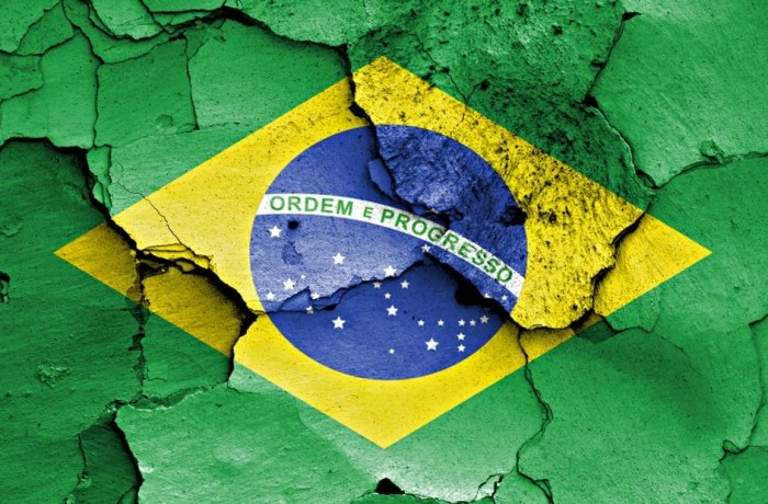 A 'Silent Coup' for Brazil?