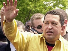 Socialism cannot be made by decree - A speech by Hugo Chavez