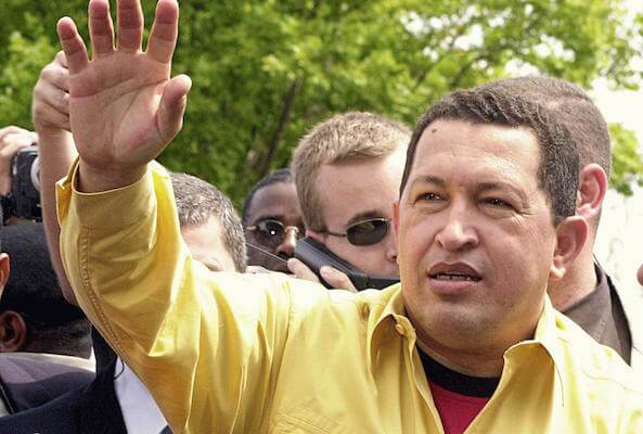 Chávez on self-management: the policy he did not have the time to apply!