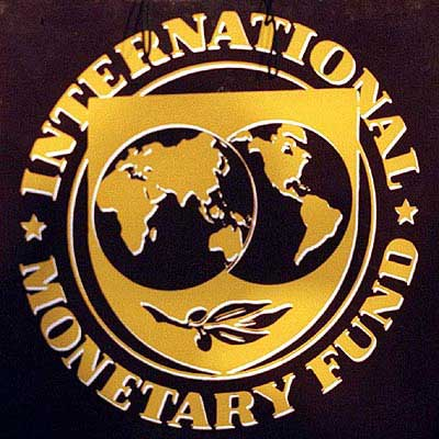 Bringing The IMF Into The Eurozone Crisis Was Political Bankruptcy