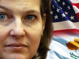 Nuland Instructs Cyprus To Cut Russian Ties and Accept Turkish Troops