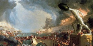 Is There a Unifying Alternative to the Empire of Chaos? A World Philosophy Synopsis