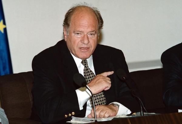 Gerasimos Arsenis passed away