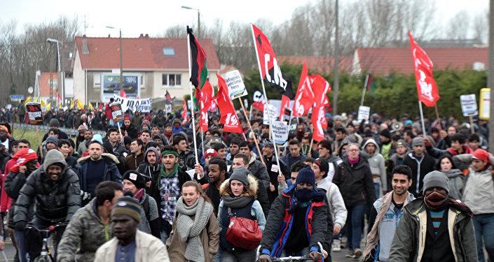 Un lycéen parisien nous écrit:  Les Raisins de la colère