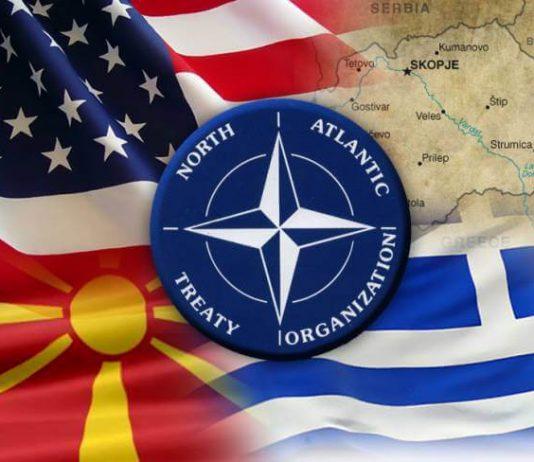 "A new ""Ukraine"" in the Balkans?"