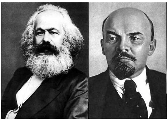 Where are Marx and Lenin when we need them? | Defend ...