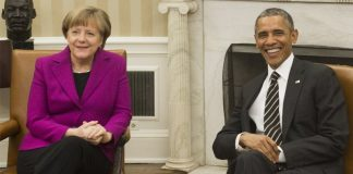 Merkel, Obama and the death of Greece