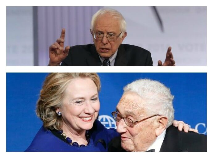 Greece, Cyprus, Sanders and Dignity