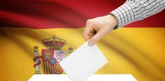 Crisis in Spain - a letter from San Sebastian