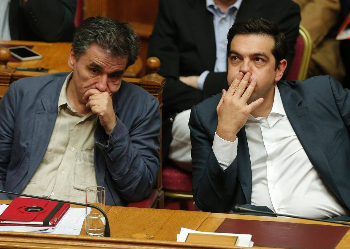 Why Greece's third 'bailout' solves nothing