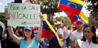 An alternative view on Venezuela's Crisis