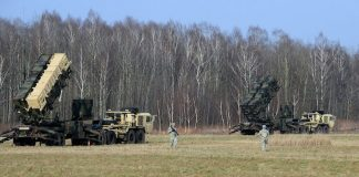 USA escalates war preparations in Europe