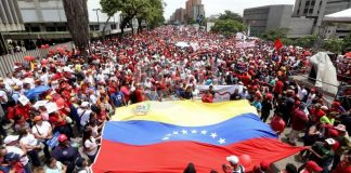 National Bolivarian Armed Forces of Venezuela Rejects Interventionist Attempts in the Country