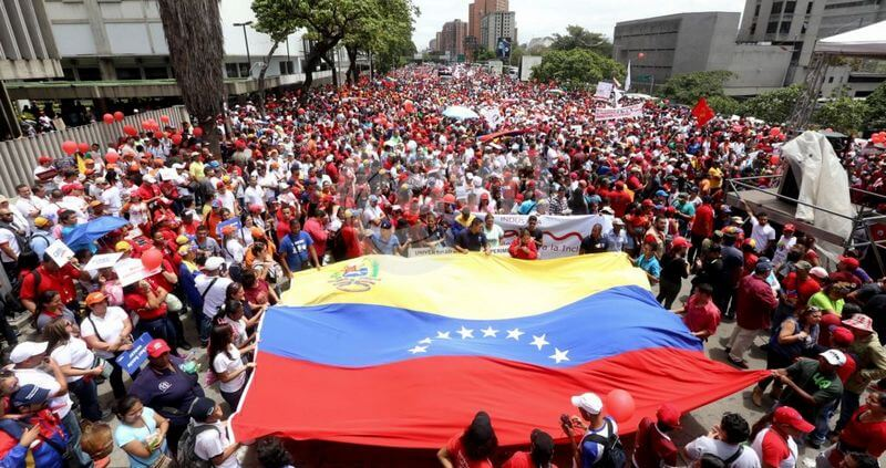 Is Venezuela in Danger of a military intervention?