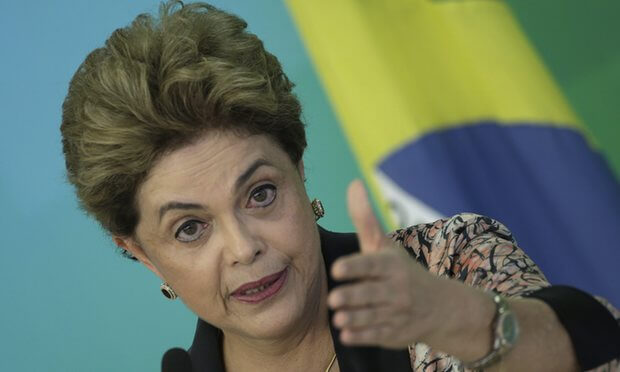 The real reason Dilma Rousseff's enemies want her impeached