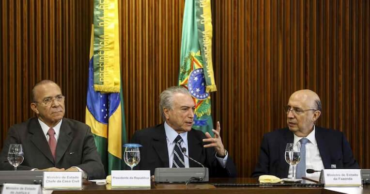 Brazil: Coup or Fiasco? by Immanuel Wallerstein