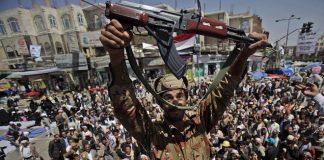 Yemen's hidden war secret – A war for territorial restoration
