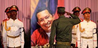 The Strange Death of Hugo Chavez