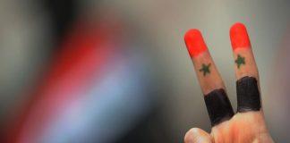 Inner-Syrian attempt to bridge conflict: devolution