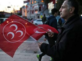 """Turkey: """"We Need a Religious Constitution"""""""