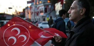 "Turkey: ""We Need a Religious Constitution"""