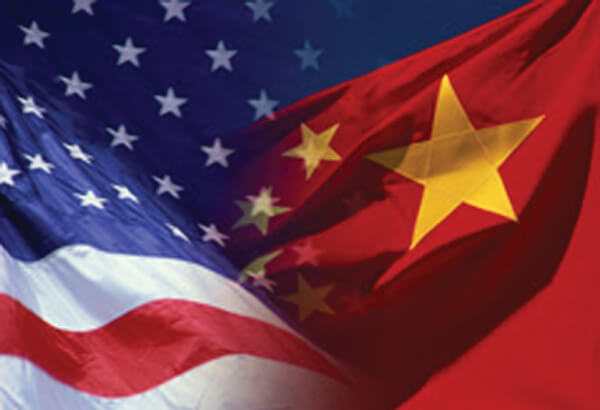 American Aggression Against China-A Crisis Looms