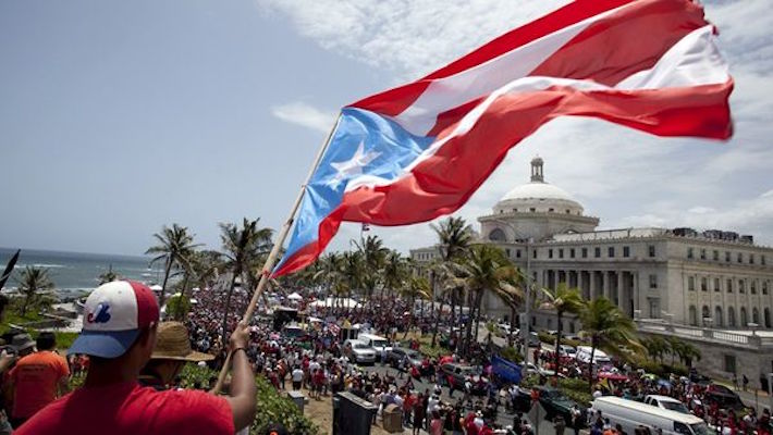 Puerto Rico: A Solution without Washington