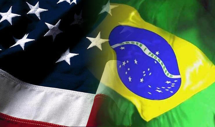 Coup in Brazil: Made in the USA