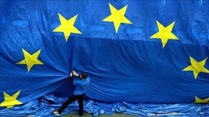 What comes after the European Union?