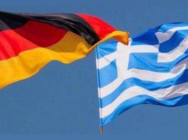 I am not Greek! But is Schäuble a German?