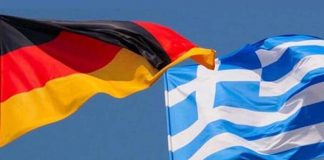 I am not Greek! But is Schäuble a German?