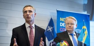 Washington is planning new mini-NATO of Nordic countries