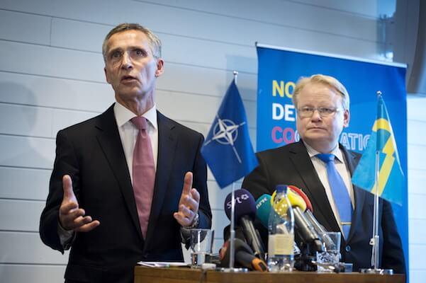 Washington is planning new mini-NATO of Nordic countries