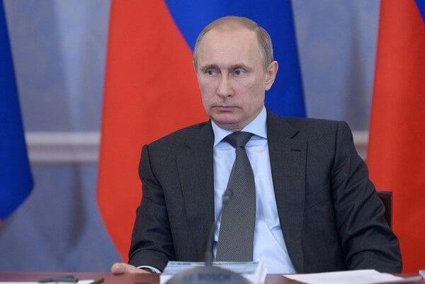 'Russia & EU at crossroads': Putin touts equality, genuine partnership ahead of Greece visit