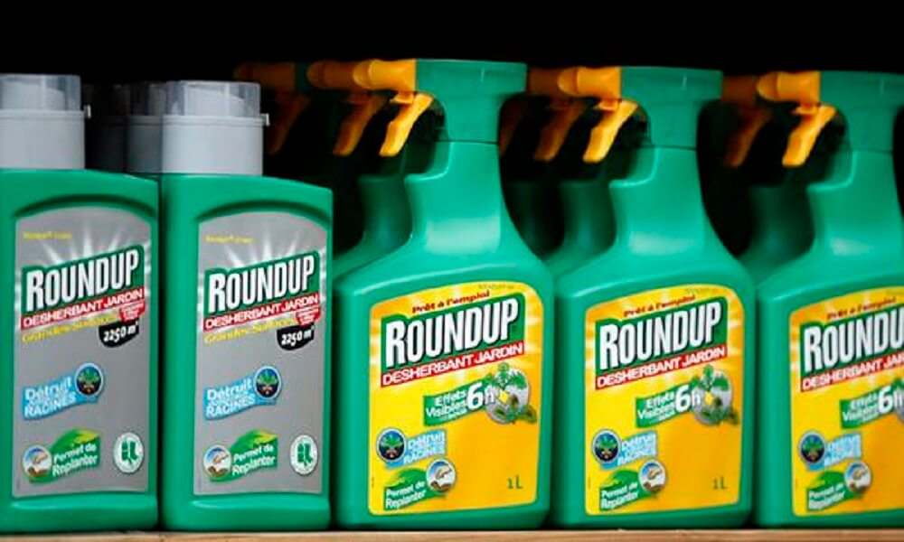 92 Peruvian Kids Poisoned by Glyphosate, Ingredient in Monsanto's Roundup