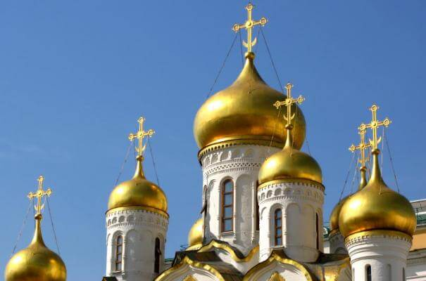 Russian Orthodox Church against Liberal globalization, usury, dollar hegemony, and Neocolonialism