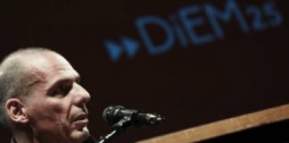Why Varoufakis' DiEM2025 is fighting the wrong fight