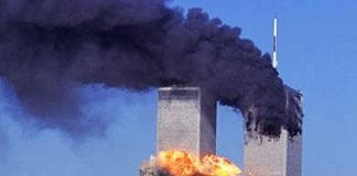 Saudi Daily: U.S Planned and Carried Out 9/11