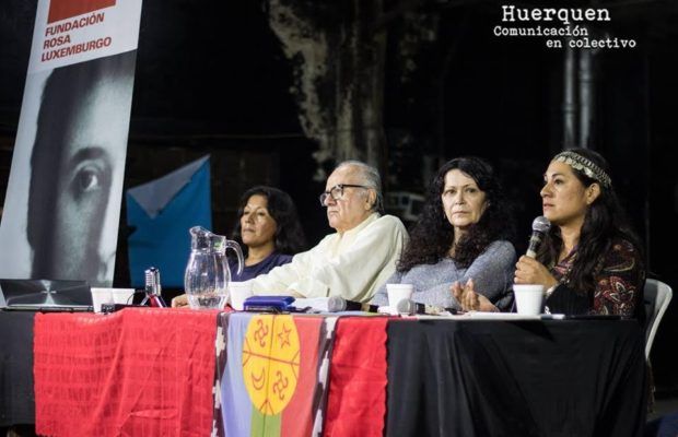 The Challenges of the Left in the current juncture. Debates between Latin America and Europe