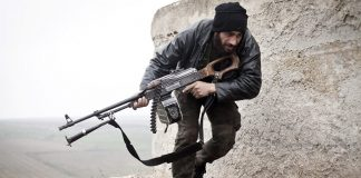 Pentagon and CIA at Odds Over Syria