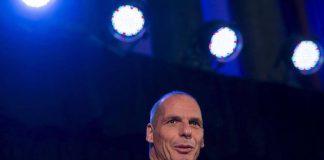 guardian live varoufakis