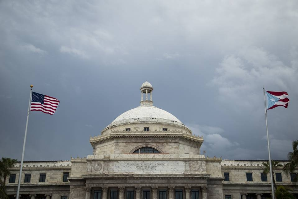 Supreme Court Rejected Puerto Rico Law in Debt Restructuring Case