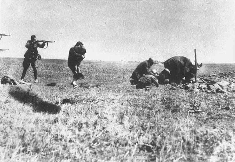 """Juin 1941-2016, le 75ème anniversaire de """"Barbarossa"""". REVISIONS…"""