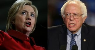 A lot of Bernie Supporters Won't Vote for Clinton