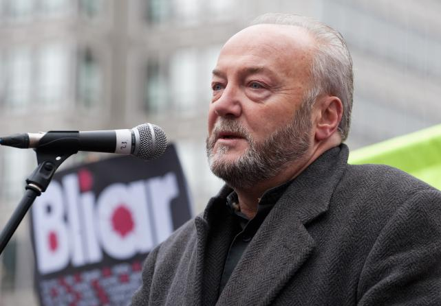 George Galloway: Why I'm backing Brexit