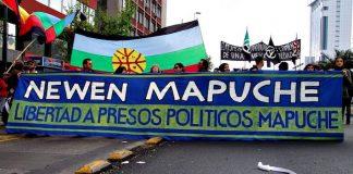 Chilean State Political Terrorism