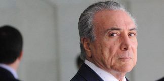 """Brazil: """"Wikileaks proves that Temer is even closer to the US"""", says Greenwald"""