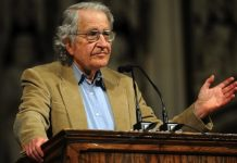 Noam Chomsky on the Breakdown of American Society